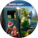 Fortnite 191919 Avatar